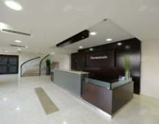 Pharmatrade New Head Office