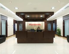Pharmatrade Sanofi Office